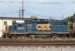 CSX #6932