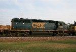 CSX #4006