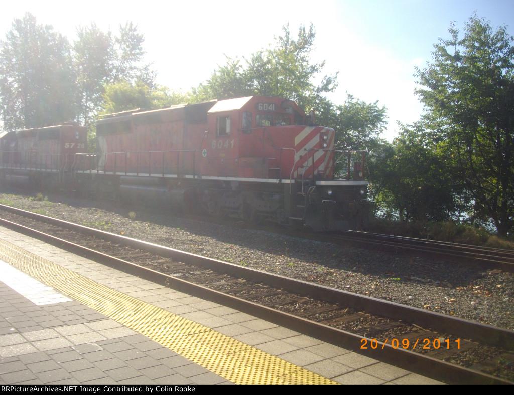 CP 6041