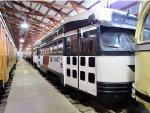 Newark City Subway PCC #4