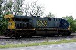 CSX 675