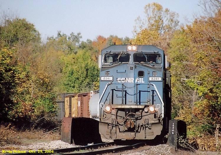 NS CW40-8