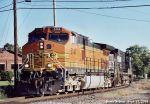 BNSF CW44-9