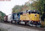 Ex UP SD-50