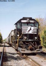 NS SD-70