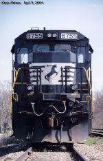 NS 8755 C40-8