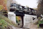 NS 9602 C40-9W