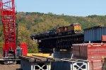 Ethanol over the Bridge