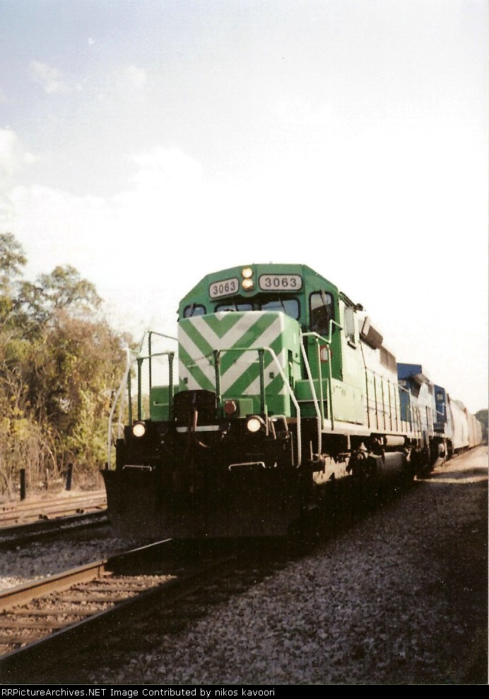 GCFX 3063