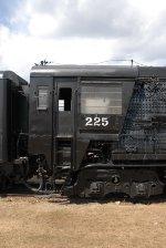 DM&IR 225