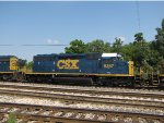 CSX 8387