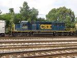 CSX 4008