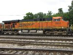 BNSF 5802