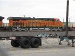 BNSF 6730