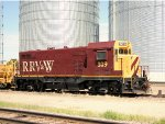 RRVW 309