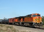 BNSF 4197