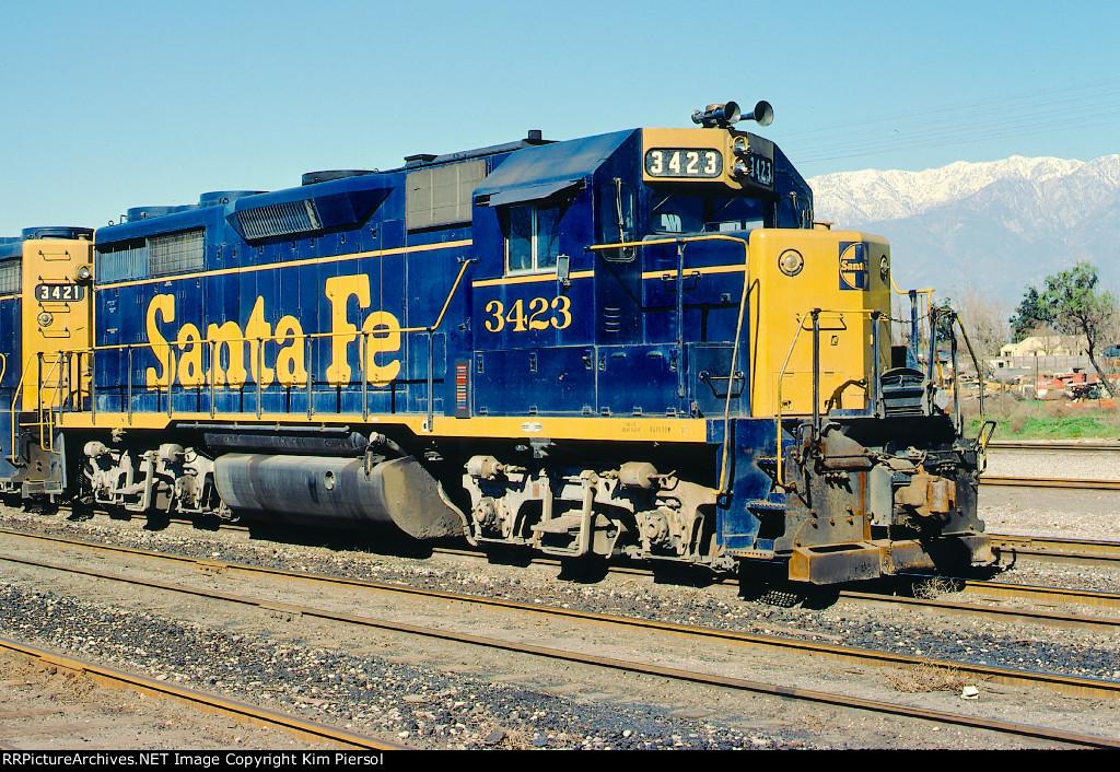 ATSF 3423
