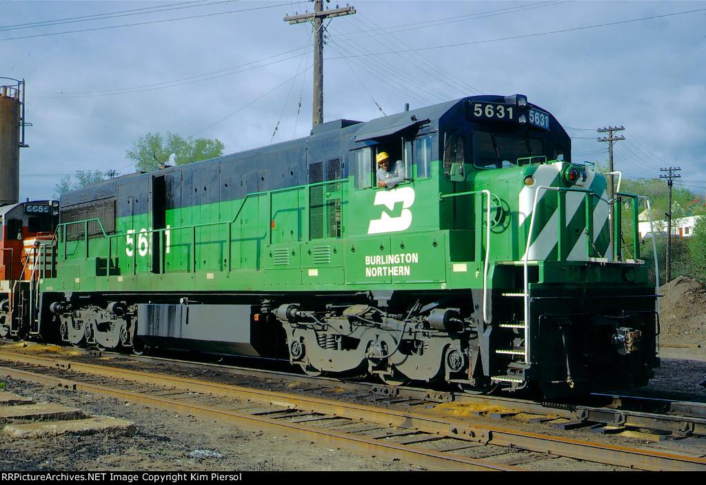 BN 5631