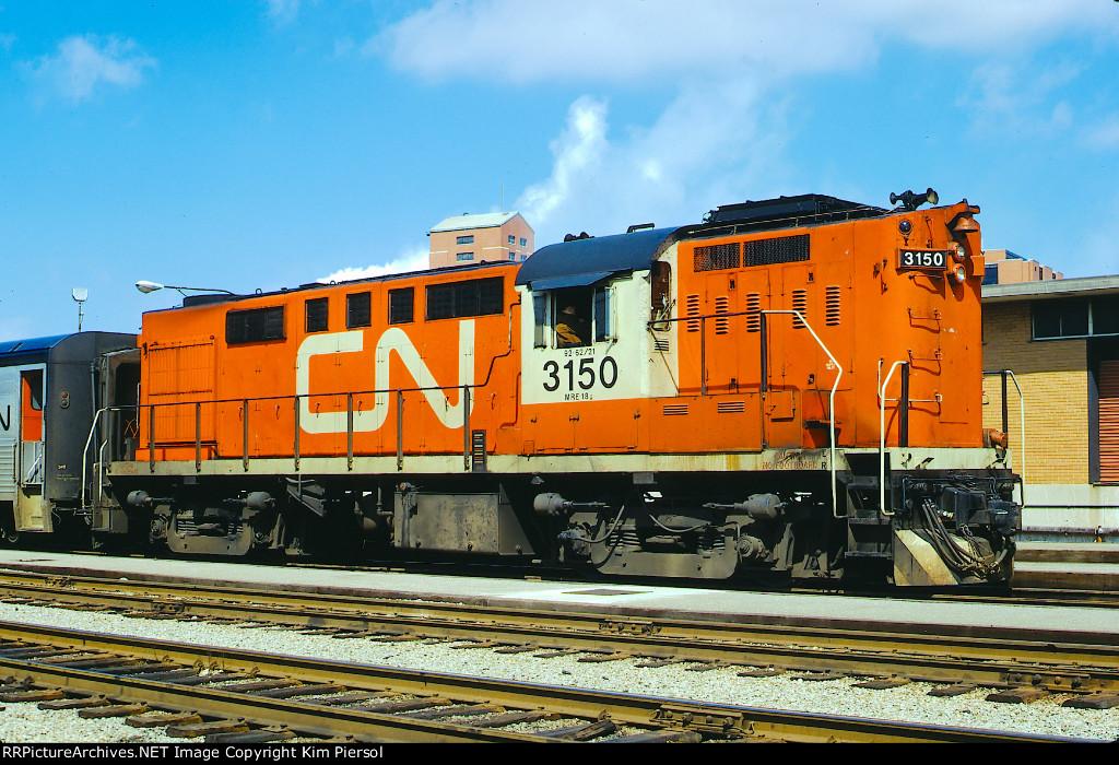 CN 3150
