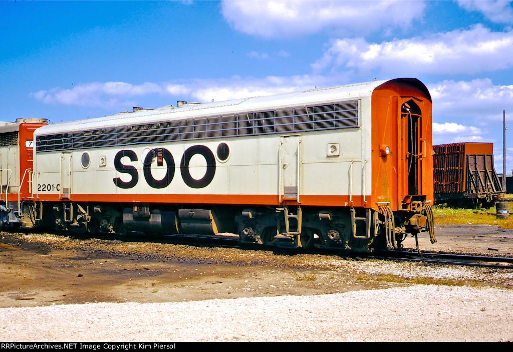 SOO 2201C