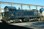 Albany Port District 5 Alco S2
