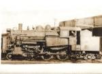 RDG 376 Baldwin Class Q1C 2-6-4T