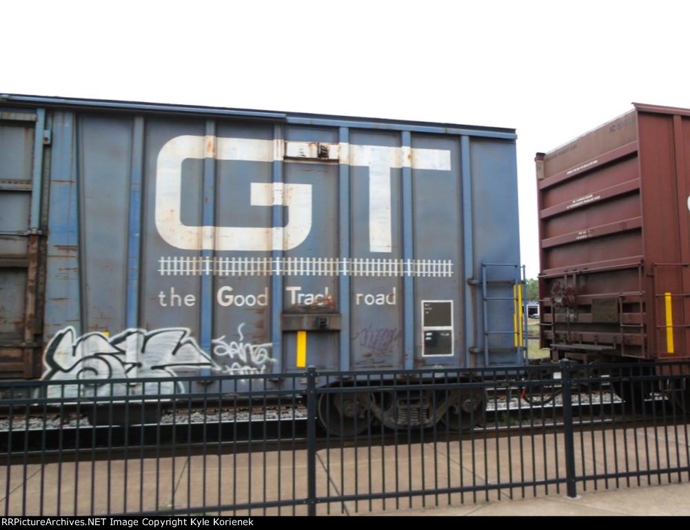 GTW Logo