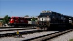 CP 4522, & NS 9880