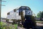 NS SD60 6577