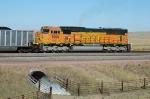 BNSF 9954 at MP 97.9