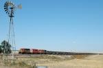 BNSF 8112 East