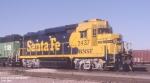 BNSF 2437