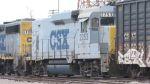 CSX 2253