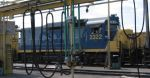 CSX 2322