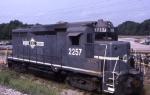 PAL 2257