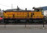 UPY 1117 Ex SP 2532