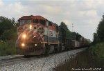 BC Rail #4609