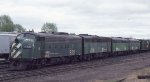BN F-Units out of Mpls MN in 1984.  A nice ABBA set.