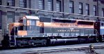 Great Northern Hustle Muscle at St Paul Dale St. Shops in 1973.