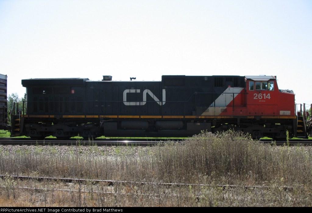 CN 2614
