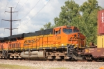 BNSF 7203