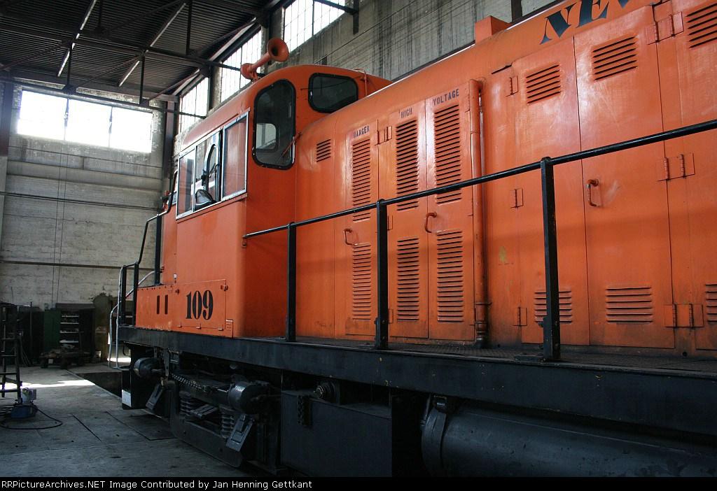 NNRM 109