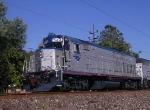 Engine #523