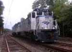 Amtrak GP-15