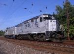 Amtrak # 722
