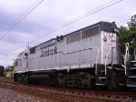 GP-38, another view of # 722