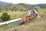 BNSF 7819-III