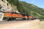 BNSF 7257-III