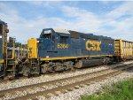 CSX 6364