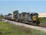 8566 & 8616 head east for Toledo with Q334-27